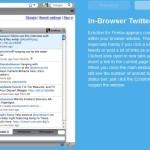 Обзор расширения для Twitter — Echofon for Mozilla Firefox