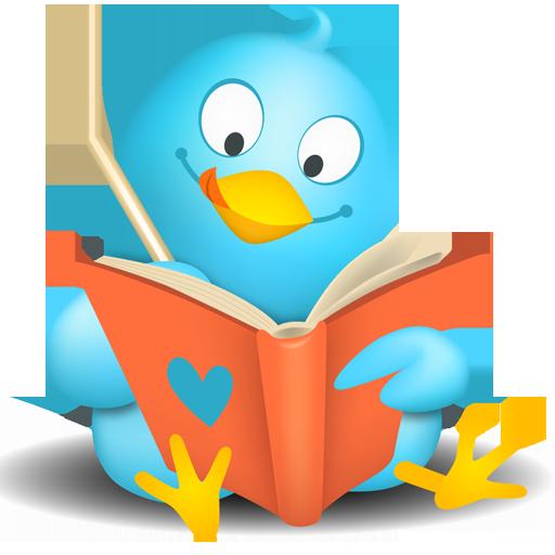 "Twitter ""зачирикал"" по-русски"