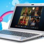 Skype 5 — обзор новой версии