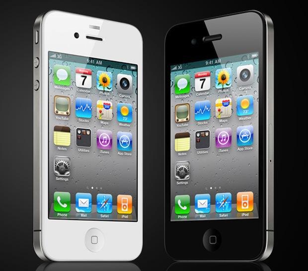 Mod Kit — превращаем iPhone 4/4S в iPhone 5
