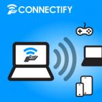 Connectify — Wi-Fi без роутера