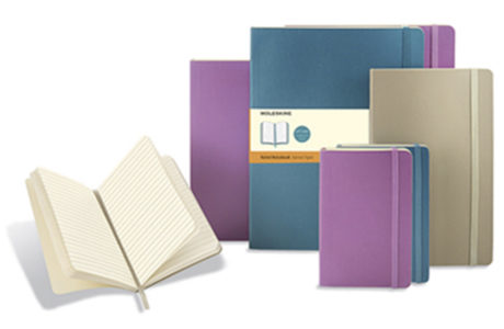 moleskine review