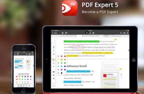 PK pdf expert